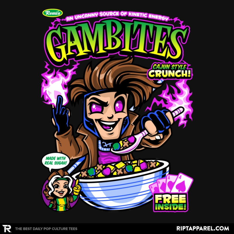 Gambites - Best Seller - Collection Image - RIPT Apparel