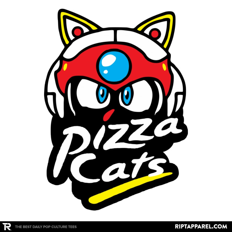 Pizza Kitties - Collection Image - RIPT Apparel