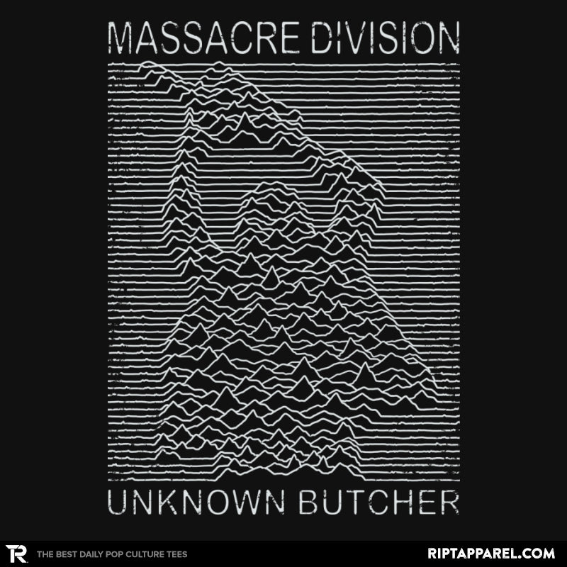 Massacre Division - Collection Image - RIPT Apparel