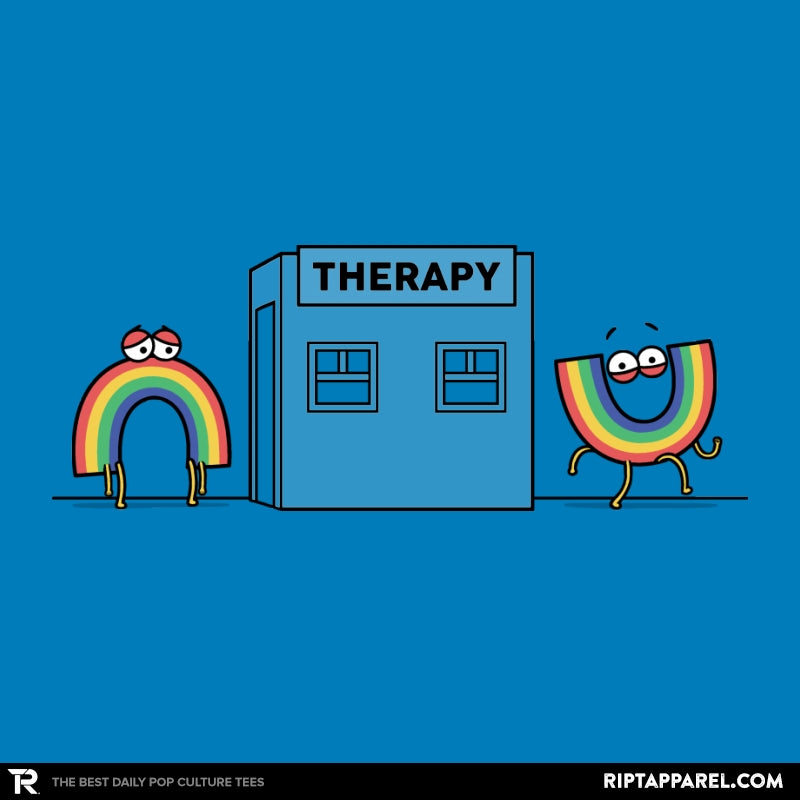 Rainbow Therapy - Collection Image - RIPT Apparel