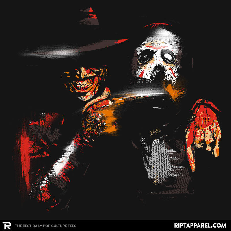 Jason's Nightmare - Collection Image - RIPT Apparel
