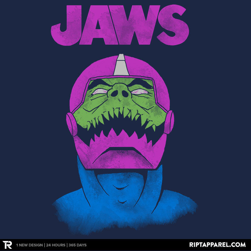 Jaws - RIPT Apparel