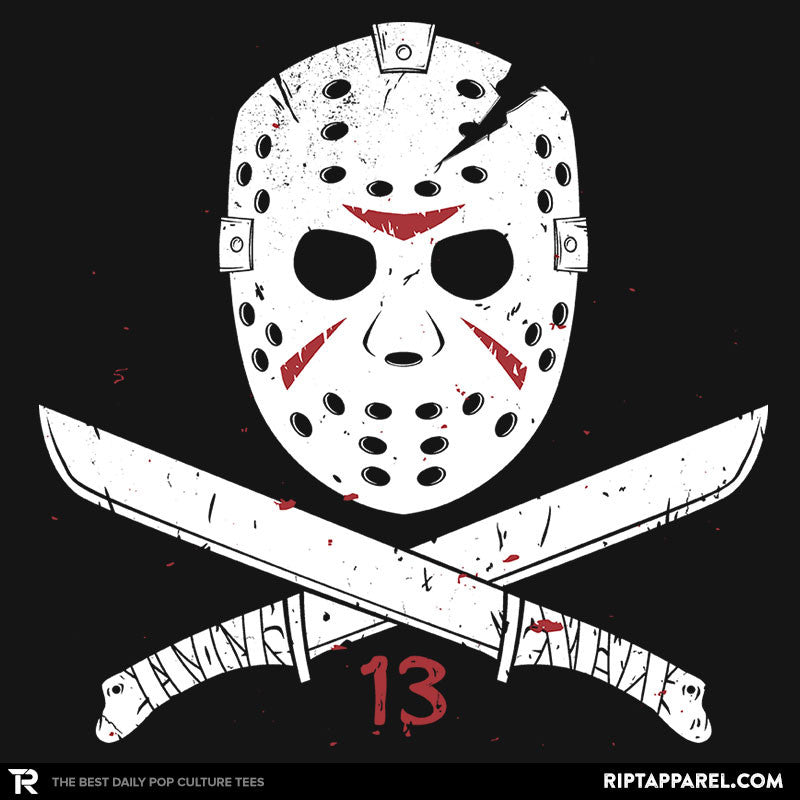 Jolly Voorhees - Collection Image - RIPT Apparel