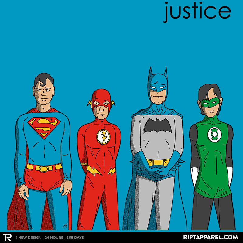 Justice - Collection Image - RIPT Apparel