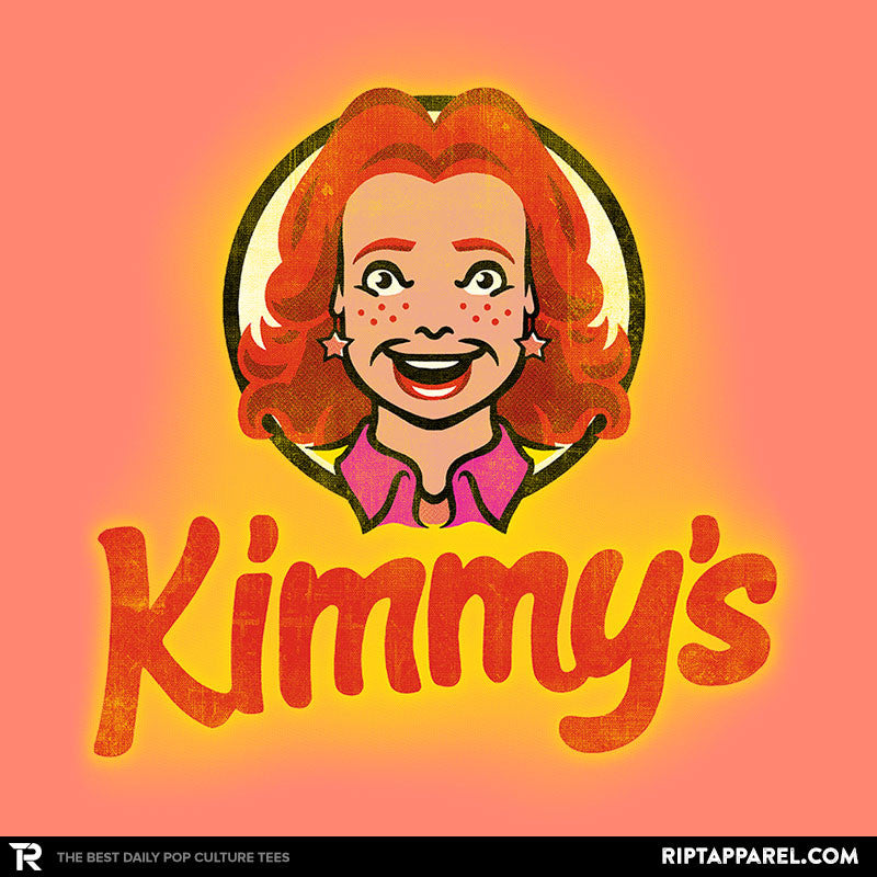 Kimmy's - RIPT Apparel