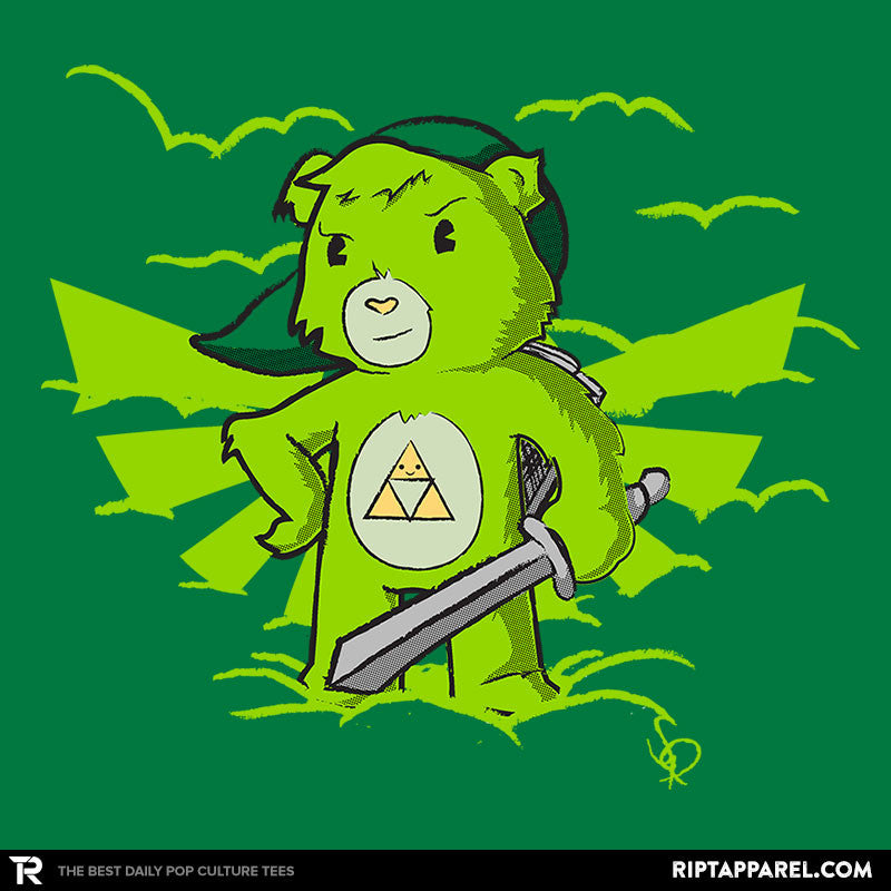 Link Bear - Collection Image - RIPT Apparel