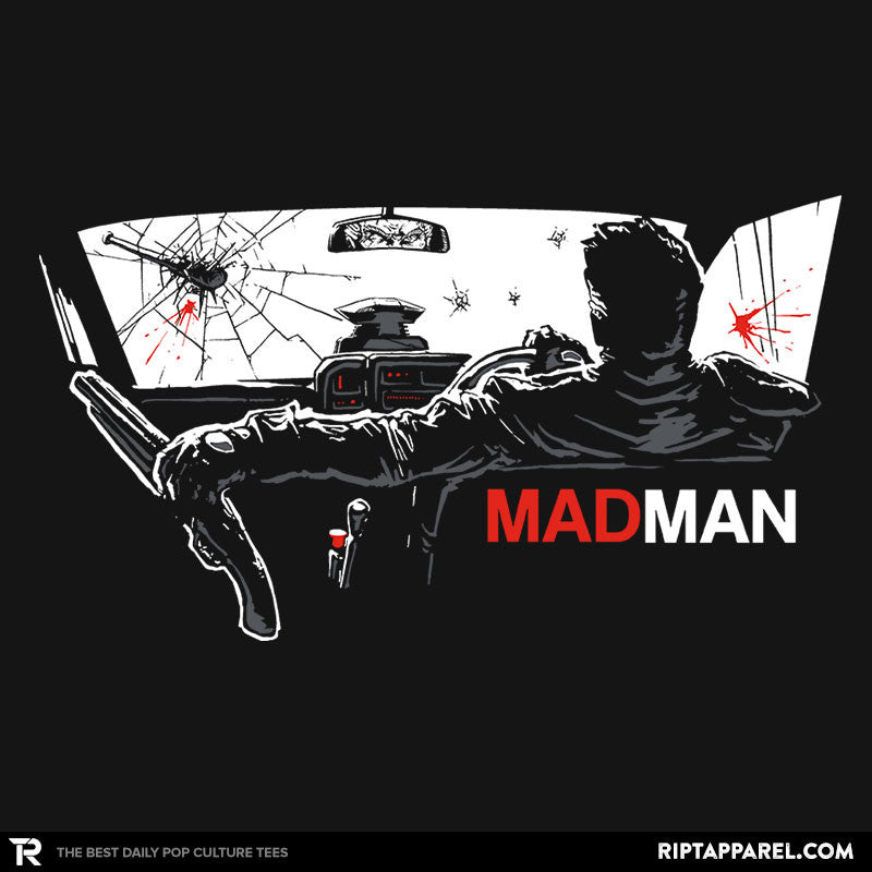 Madman - Collection Image - RIPT Apparel