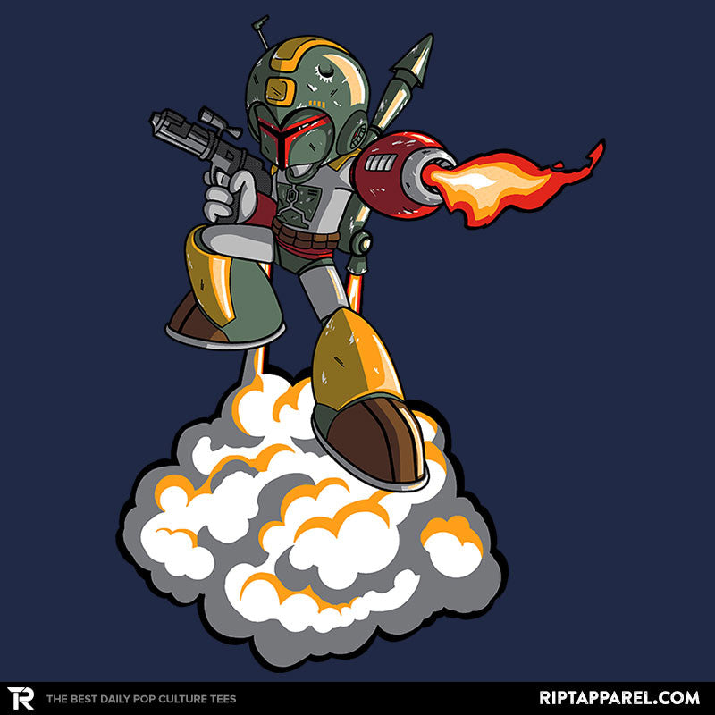 Mega-Fett - Collection Image - RIPT Apparel
