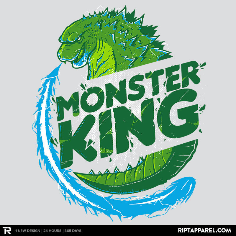 Monster King - RIPT Apparel