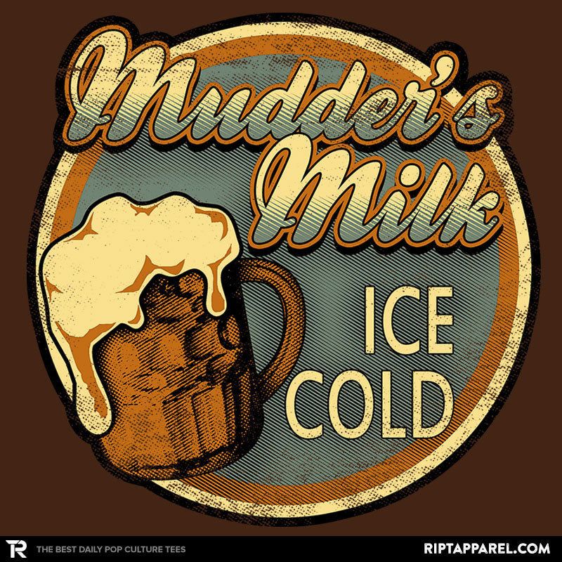 Mudder's Milk - RIPT Apparel