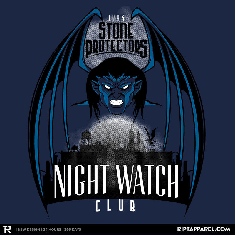 Night Watch - Collection Image - RIPT Apparel