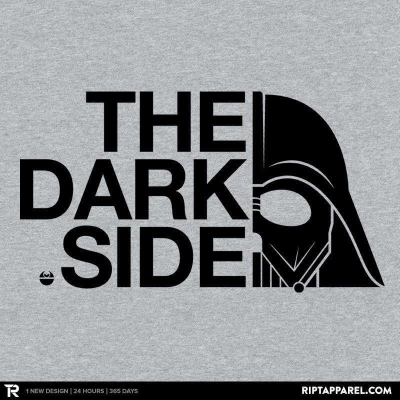 North of the Dark Side Exclusive - RIPT Apparel