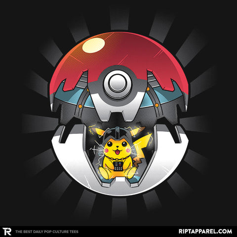 Pika Choose The Dark Side Exclusive