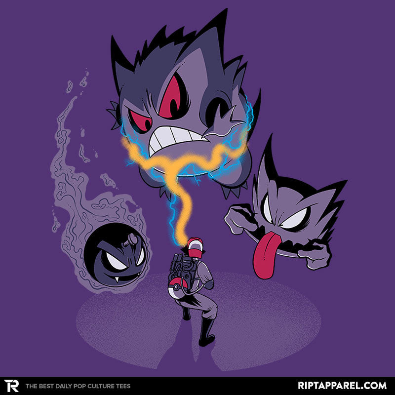 Pokebusters - Collection Image - RIPT Apparel