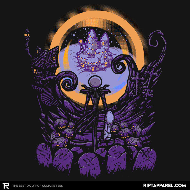 Portal Nightmare - Collection Image - RIPT Apparel