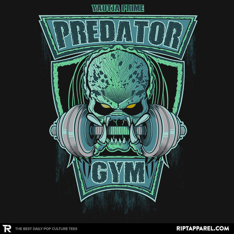 Predator Gym - Collection Image - RIPT Apparel
