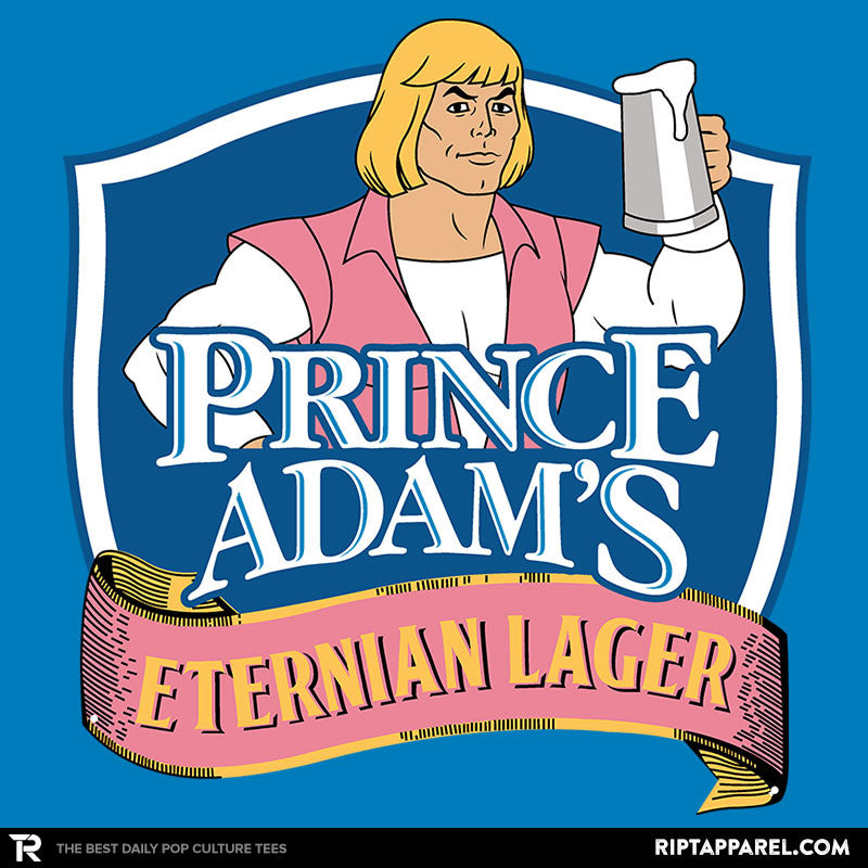 Prince Adam's - Collection Image - RIPT Apparel