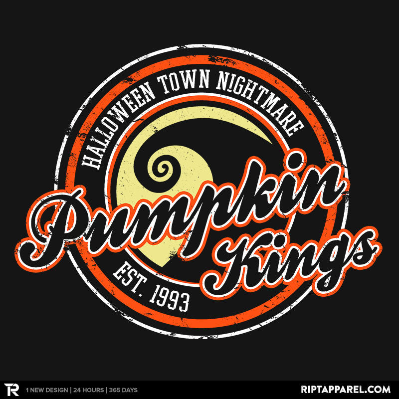 Pumpkin Kings - RIPT Apparel
