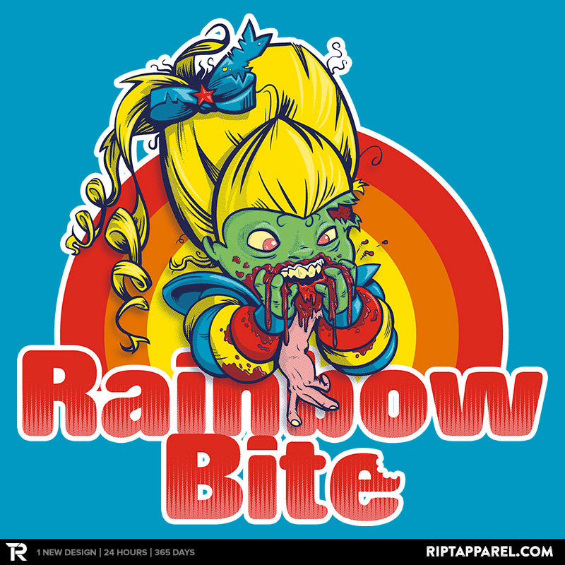 Rainbow Bite - Collection Image - RIPT Apparel