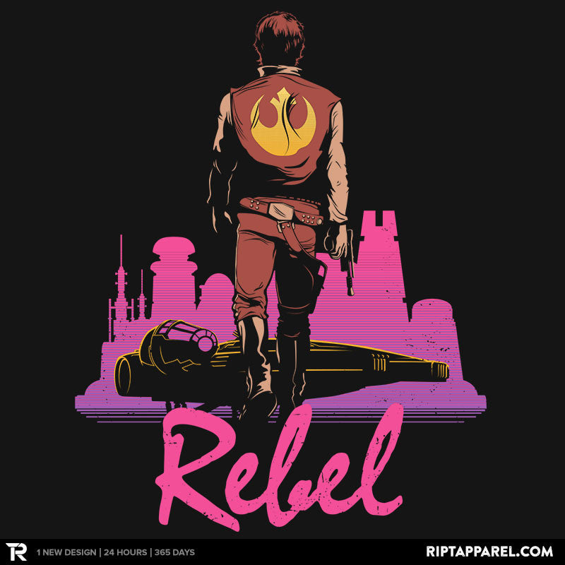 Rebel - Collection Image - RIPT Apparel