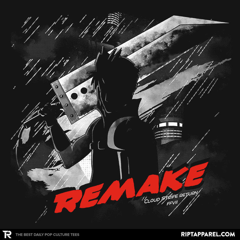 Remake - RIPT Apparel