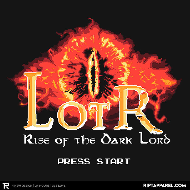Rise of the Dark Lord - RIPT Apparel