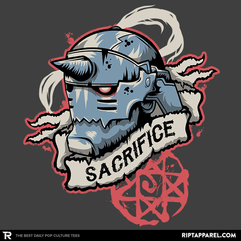 Sacrifice - RIPT Apparel
