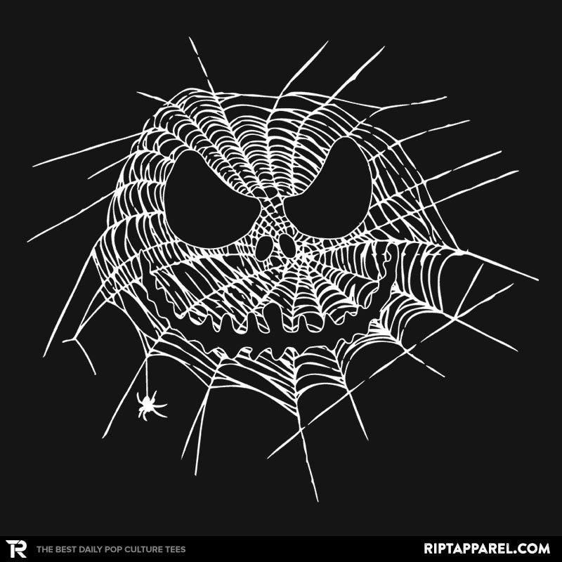Scary Web - RIPT Apparel
