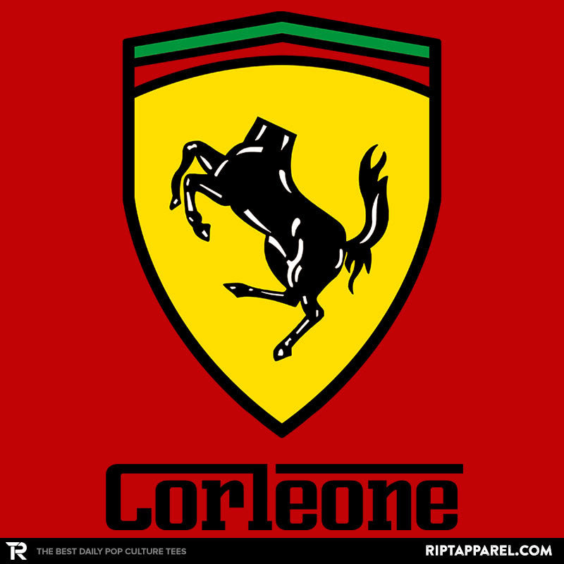 Scuderia Corleone - Collection Image - RIPT Apparel