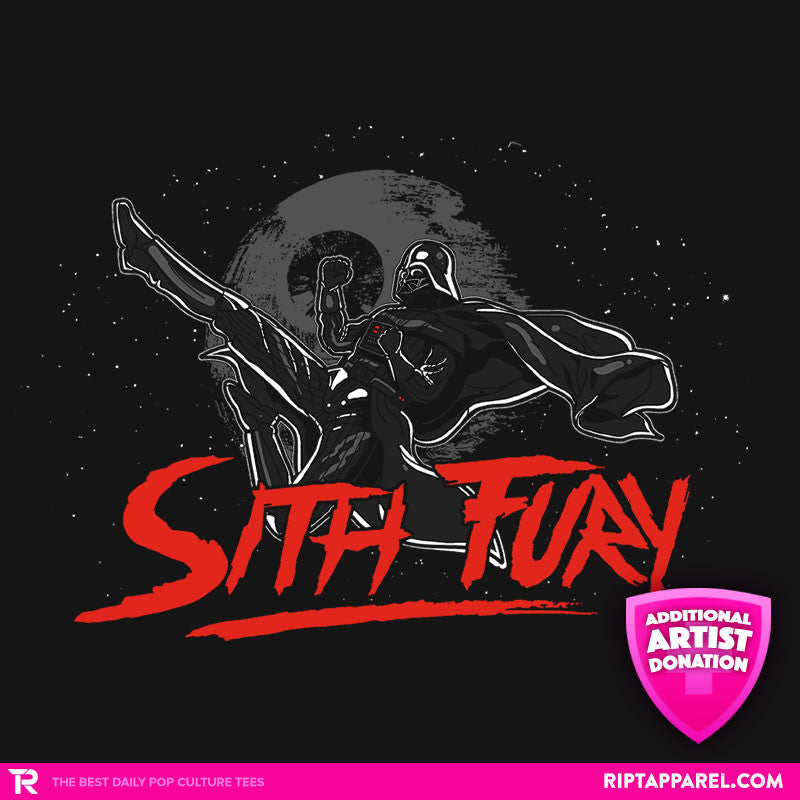 Sith Fury - Collection Image - RIPT Apparel