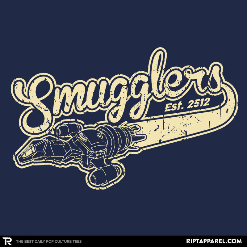 Smugglers - Collection Image - RIPT Apparel