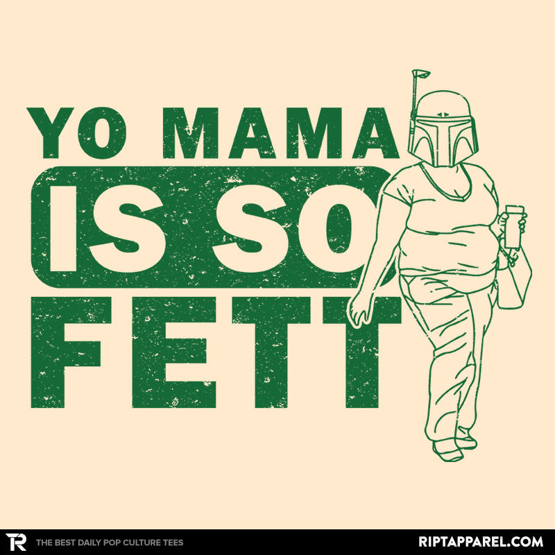 So Fett - Collection Image - RIPT Apparel