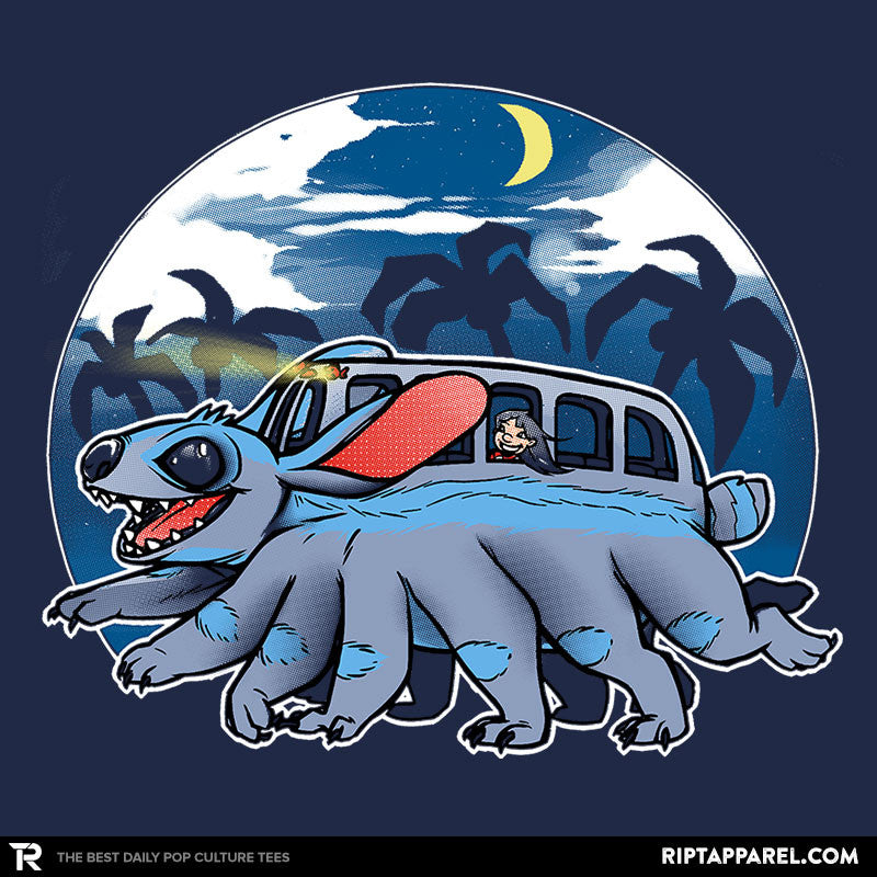 Stitch Bus - Collection Image - RIPT Apparel