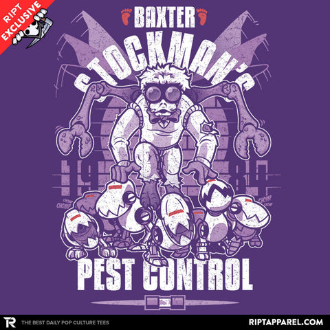 Stockman's Pest Control Exclusive