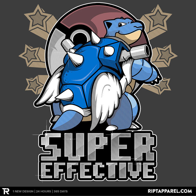 Super Effective - Collection Image - RIPT Apparel