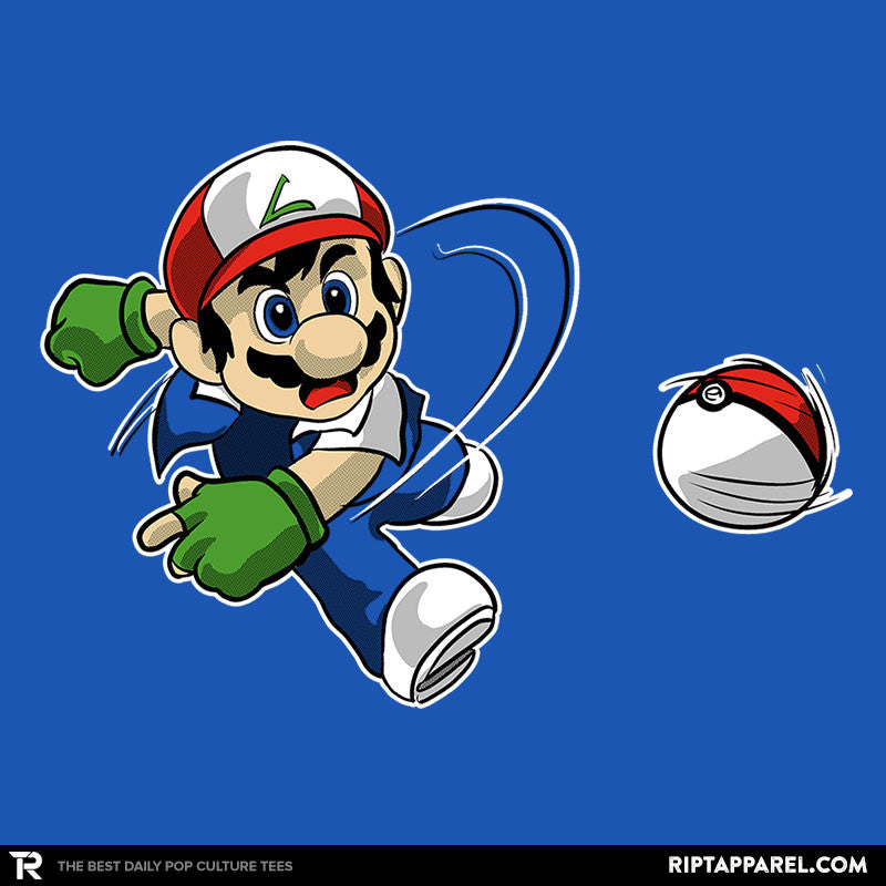 Super Poke'Bros - RIPT Apparel