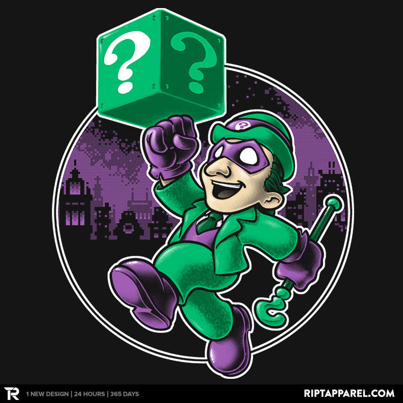 Super Riddle Bros. - RIPT Apparel