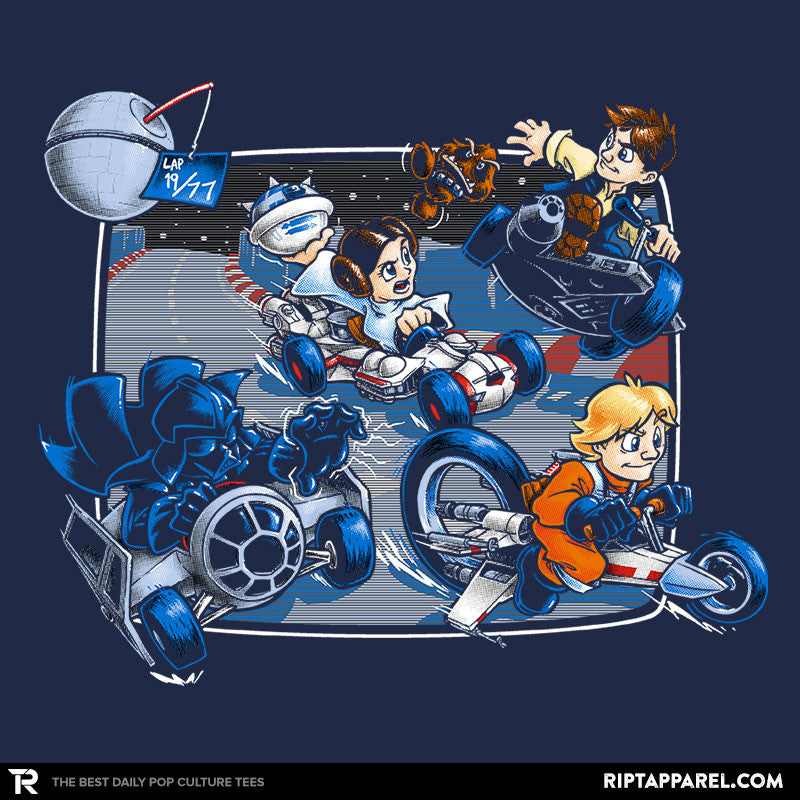 Super Star Kart - Collection Image - RIPT Apparel