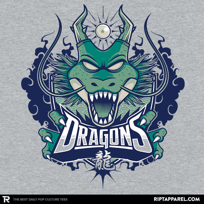 Team Dragons - Collection Image - RIPT Apparel