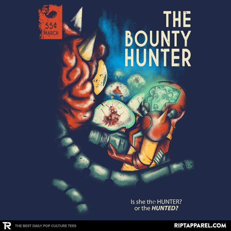 The Bounty Hunter - RIPT Apparel