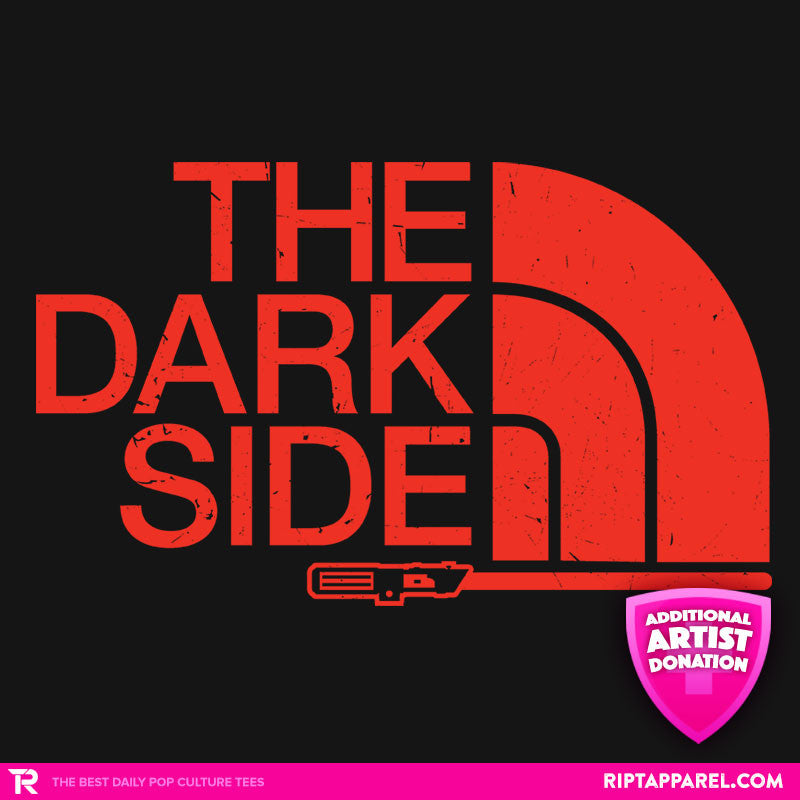 The Dark Side - RIPT Apparel