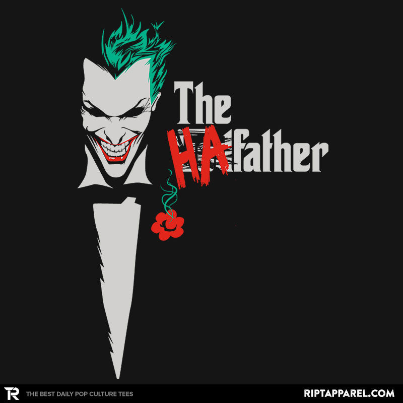 The HAfather - RIPT Apparel