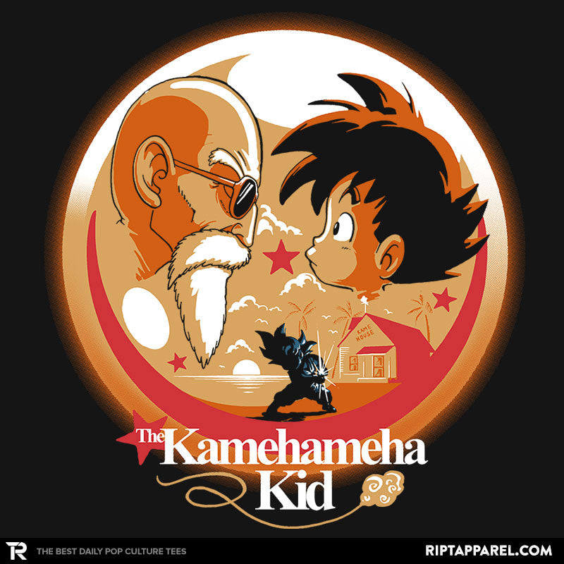The Kameha Kid - Collection Image - RIPT Apparel