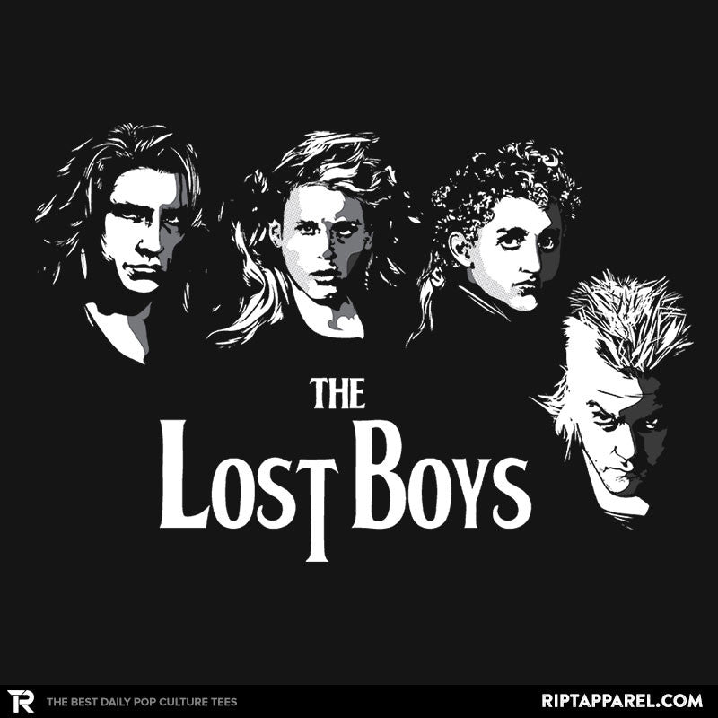 The Lost Boys - Collection Image - RIPT Apparel