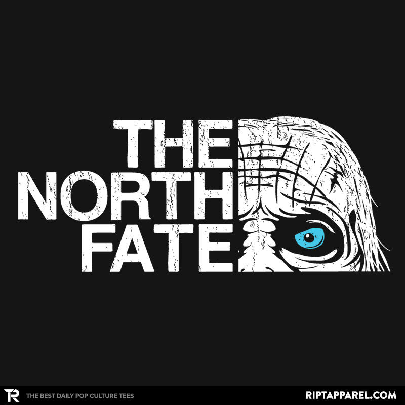The North Fate - RIPT Apparel