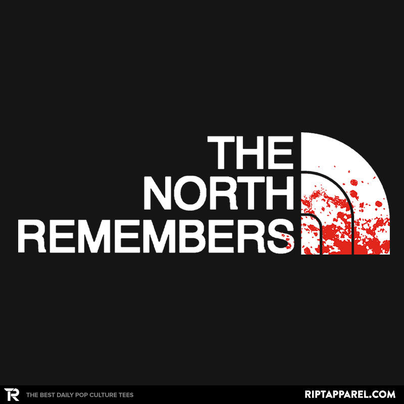 The North Remembers - RIPT Apparel