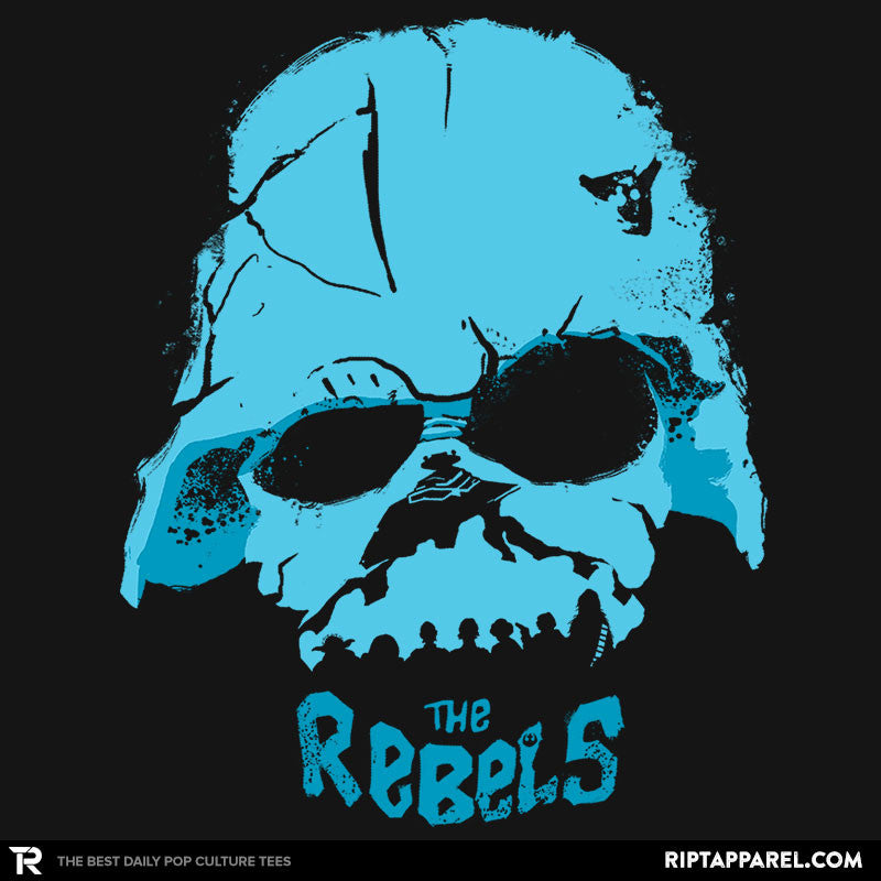The Rebels - RIPT Apparel