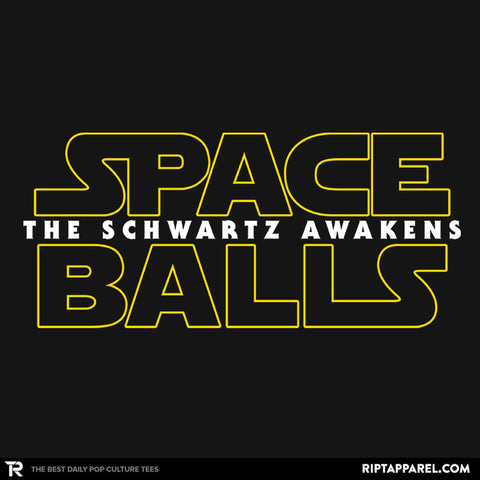 The Schwartz Awakens Exclusive