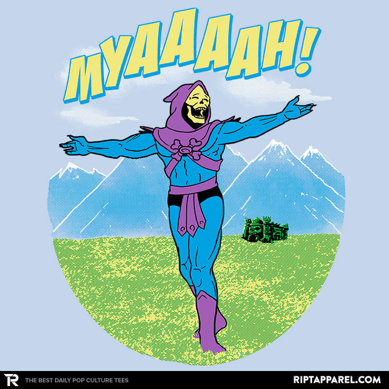 The Sound Of MYAAAAH! - RIPT Apparel