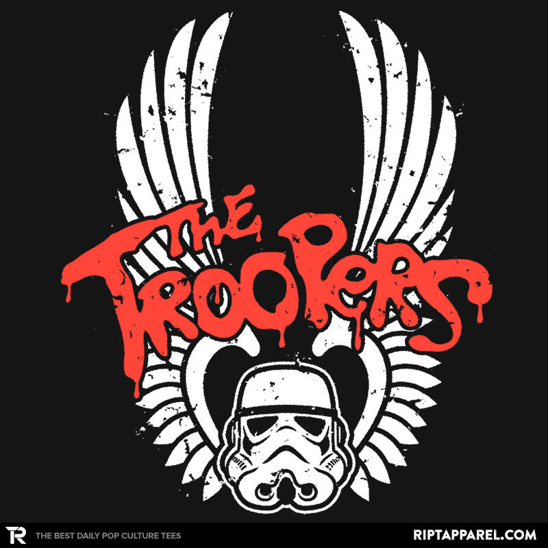 The Troopers - RIPT Apparel